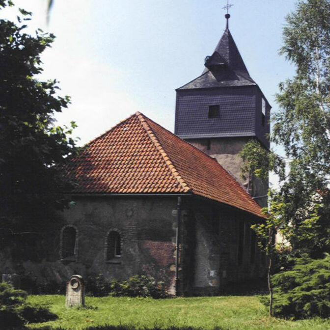 Alferde Kirche