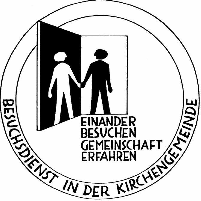 Einer trage des anderen Last Logo - Kopie