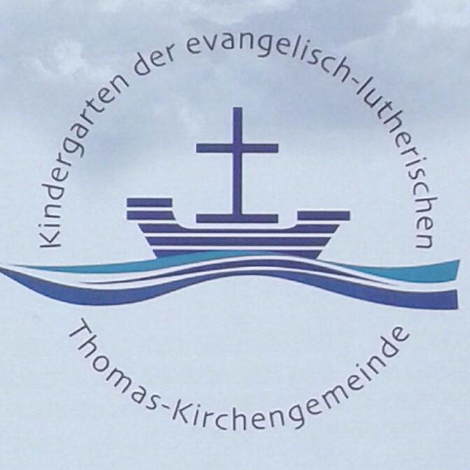 Logo Thomaskindergarten