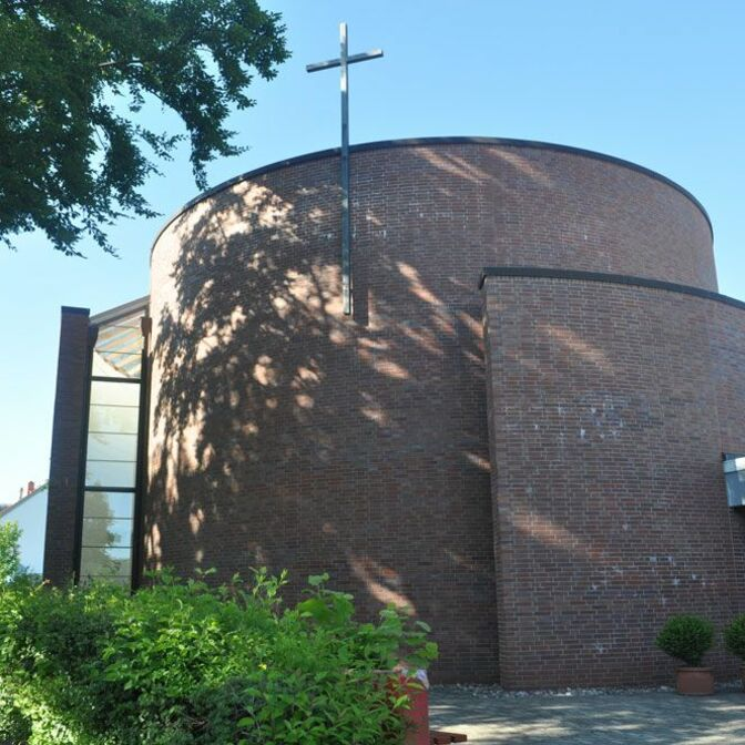 Sankt-Petrus-Kirche
