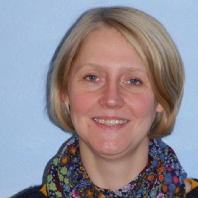 Katrin Wolter