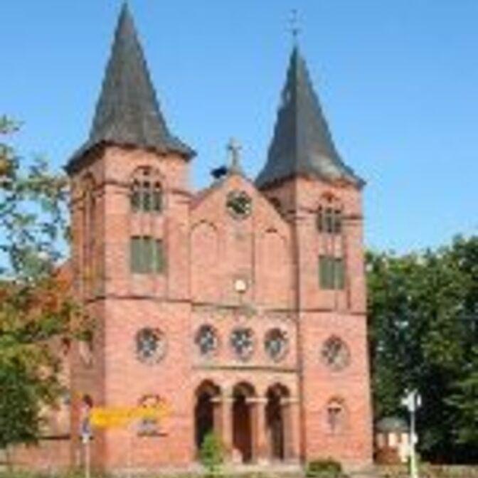 Fabian-und-Sebastian-Kirche