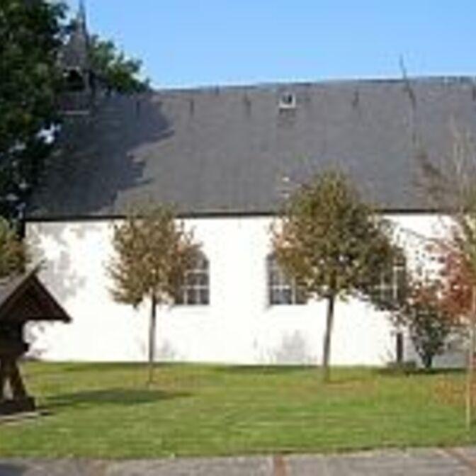 Dreikönigs-Kirche