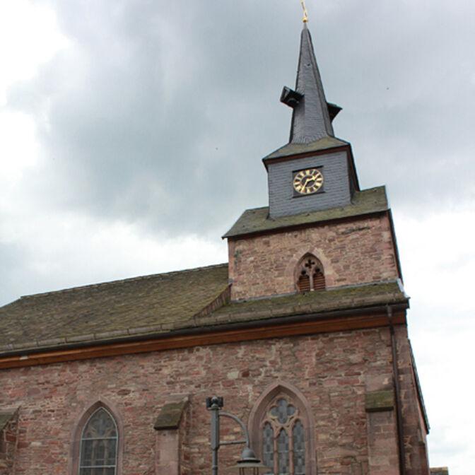 Stadtkirche Bodenwerder