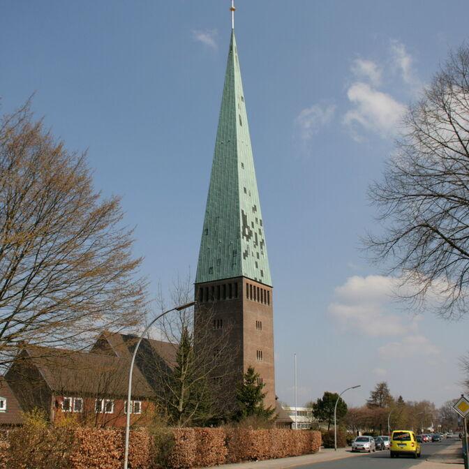 St. Stephanus Kirche Munster