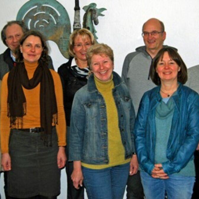 Mitarbeiter Haus der Kirche Soltau