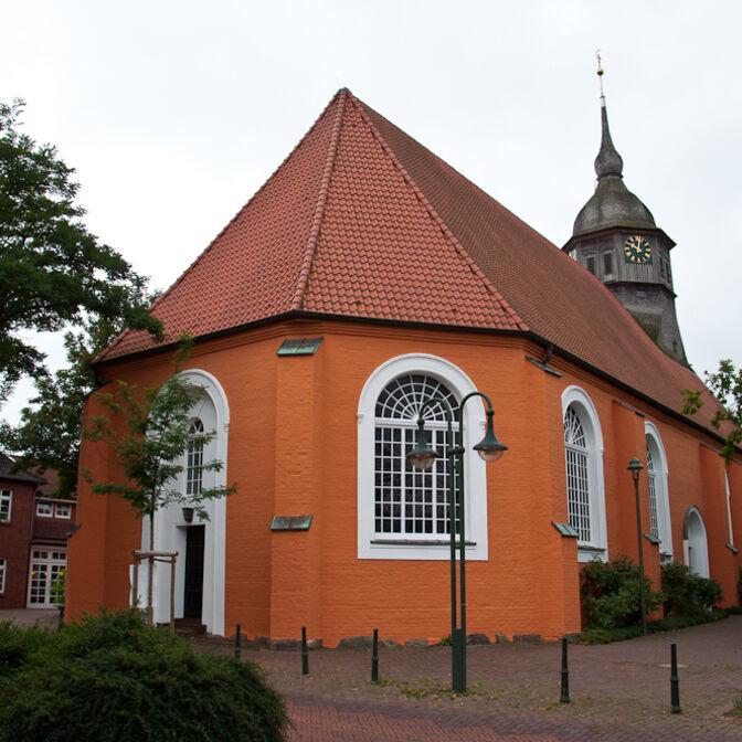 Liborius Kirche