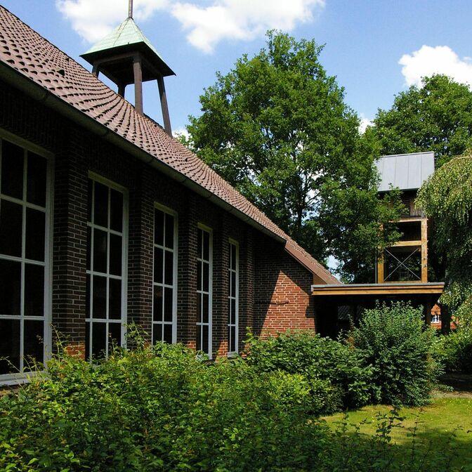 Kirche Hesedorf
