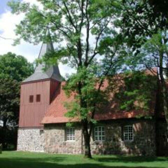 Gangolf-Kirche