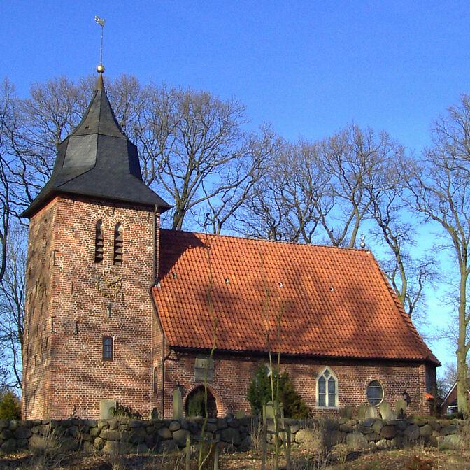 Kirche Oese