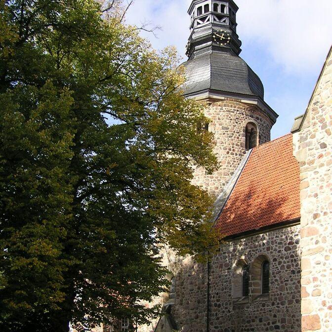 Kirche Zeven