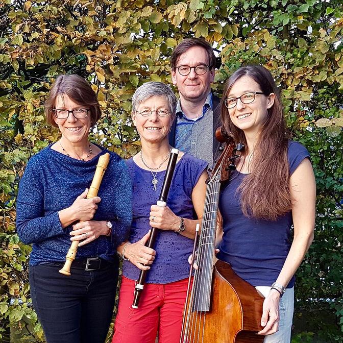 Floeten-Ensemble 2020