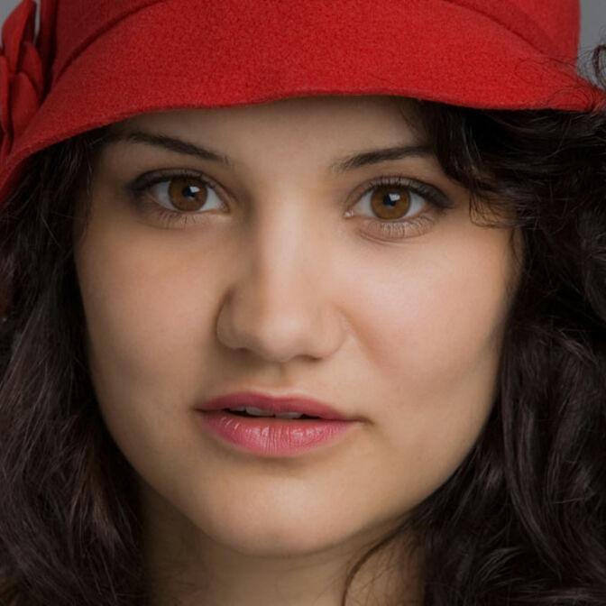 Anna Terterjan