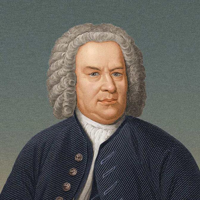 Bach-quadratisch