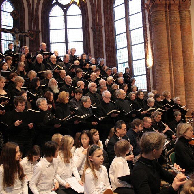 Weihnachtsoratorium 12.2010