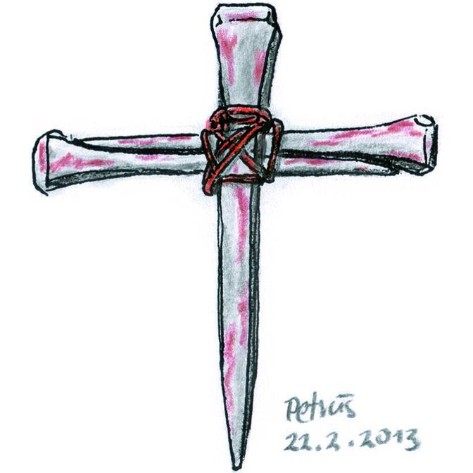 Coventry-Kreuz