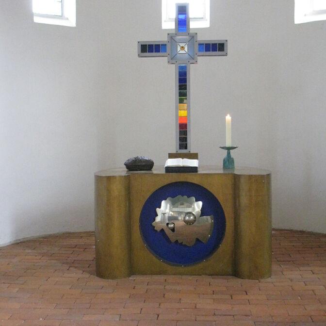 Altar Küsten