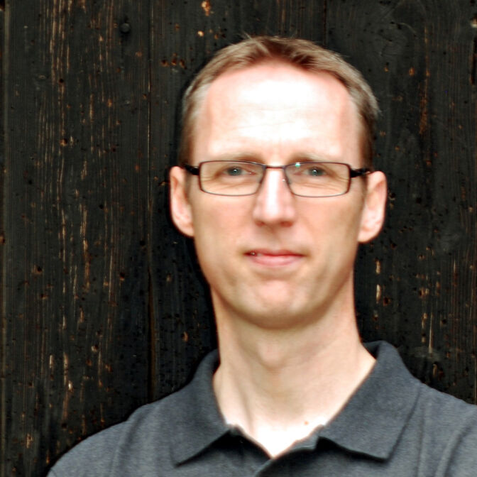 Michael Krzikalla I