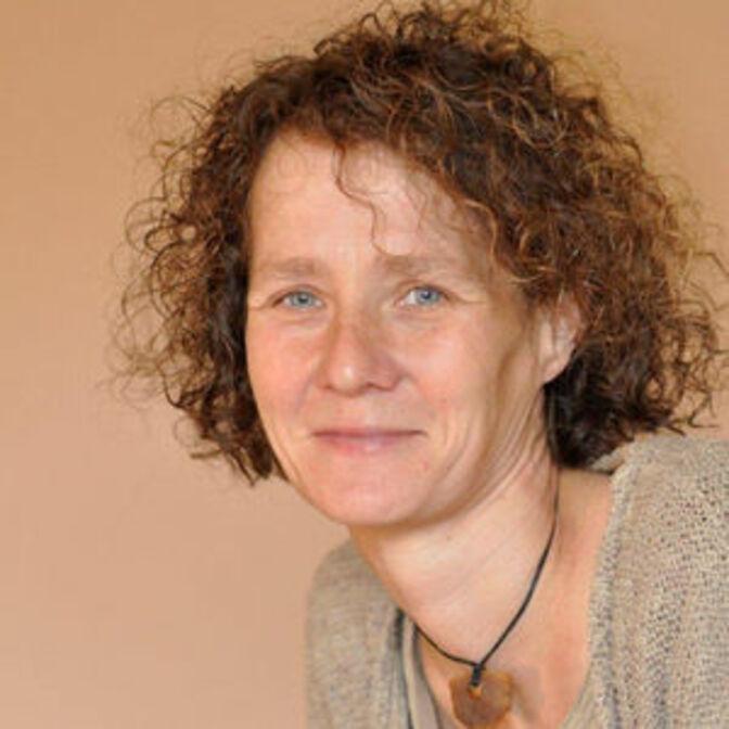 Sabine Krützmann
