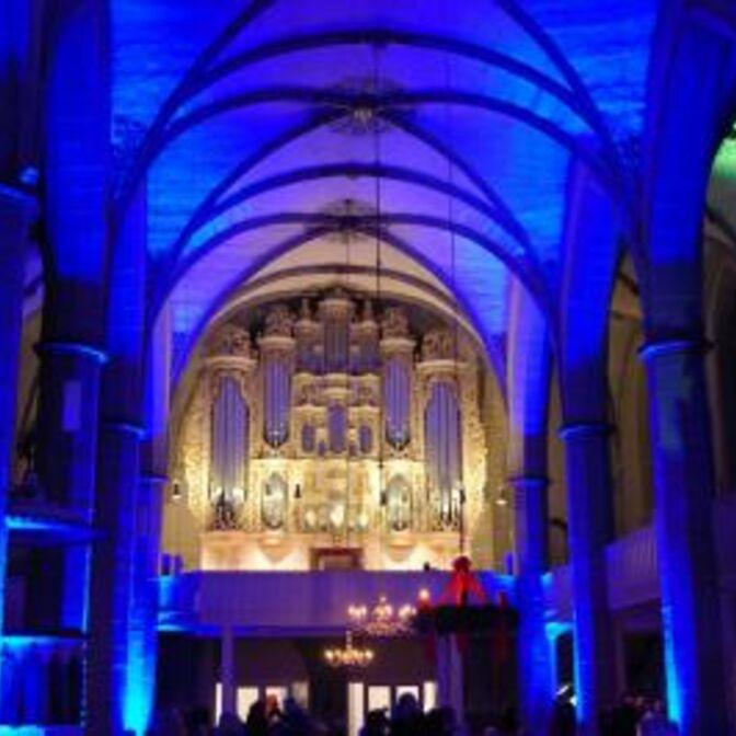 St. Sixti Northeim