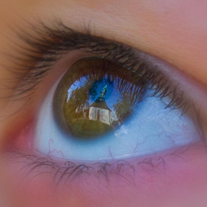Logo Augen-Blicke n