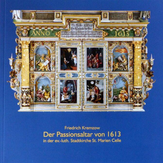 Passionsaltar von 1613