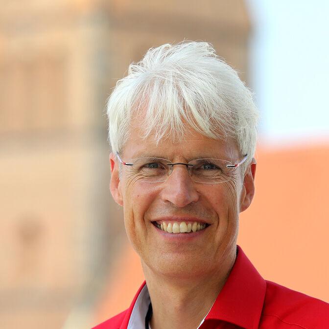 Rainer Müller-Brandes