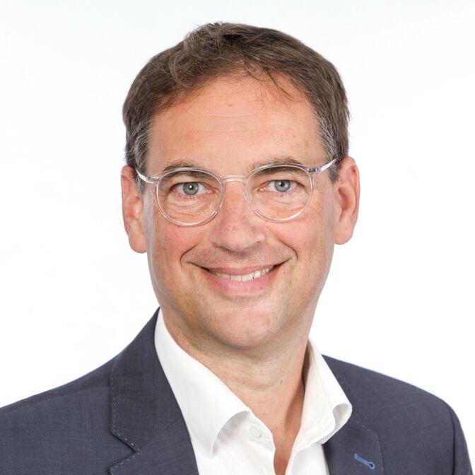 Stephan Vasel