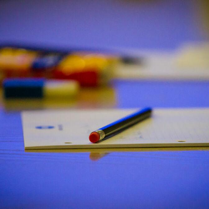 Meeting Schreiben Tagung arbeiten