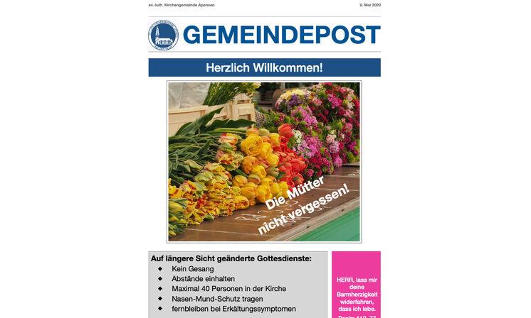 Gemeindepost_2_5_2020