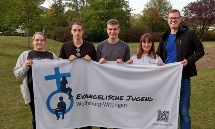 Foto: Kirchenkreis Wolfsburg-Wittingen / Evangelische Jugend
