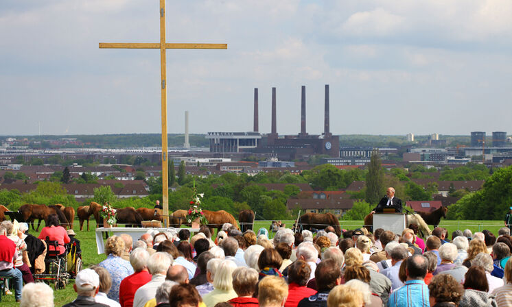Foto: Ev.-luth. Kirchenkreis Wolfsburg-Wittingen / Frank Morgner