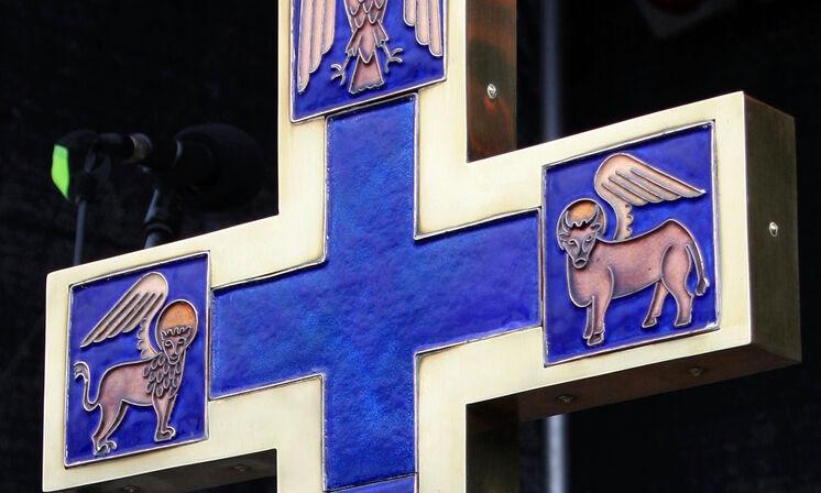Kirchenkreis-Kreuz