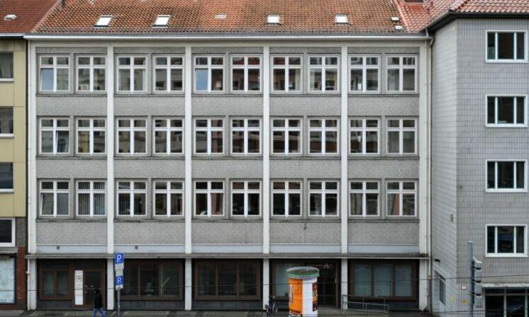 GebäudeArchiv