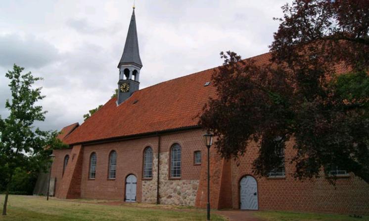 Buetzfleth Kirche